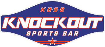 KNOCKOUT Sports Bar